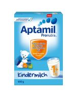 Aptamil,1+ segment milk powder 600g ,Germany,Carton packaging