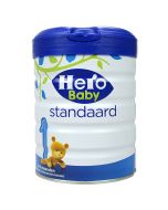 hero baby,1 section of platinum original imported milk powder 800g, Netherlands