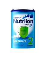 Nutrilon, 2 section of milk powder 850 grams,Netherlands