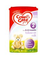 Cow&Gate,Imported 2 section infant formula 900g,UK