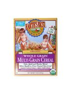 Earth's best,3 Segments of Organic Mixed Grain Rice Flour 227 g, Boxed, USA