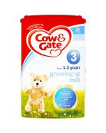 Cow&Gate,Imported 3 section infant formula 900g,UK