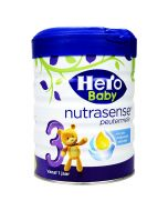 hero baby,3 section of platinum original imported milk powder 700g, Netherlands