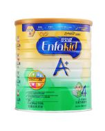 MeadJohnson,HK,Enfakid A+ Milk powder 4 section of 900g,Netherlands