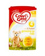 Cow&Gate,Imported 4 section infant formula 900g,UK