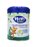 hero baby,4 section of platinum original imported milk powder 700g, Netherlands
