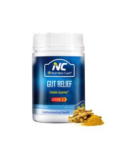 Nutrition Care,Gut Relief Canning 150G,Australia