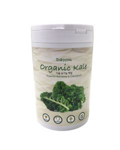 Daoom, Organic Kale Powder 225g, Korea