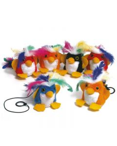 Billipets, Fredi Bird With Sound