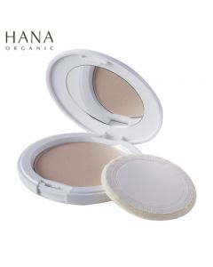 HANA, Hnan Organic, Wearlure Powder Lucent 12g
